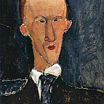 Amedeo Modigliani - img687