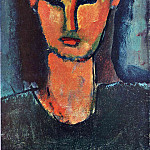 Amedeo Modigliani - img623