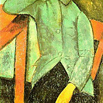 Amedeo Modigliani - xyz16817
