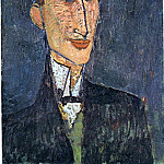 Amedeo Modigliani - img627