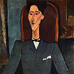 Amedeo Modigliani - img683