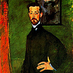 Amedeo Modigliani - xyz16939