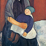 Amedeo Modigliani - img664