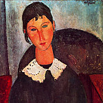 Amedeo Modigliani - #16844