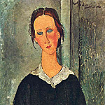 Amedeo Modigliani - img697