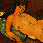 Amedeo Modigliani - xyz16944