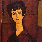 Amedeo Modigliani - #16919