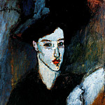 Amedeo Modigliani - xyz16907