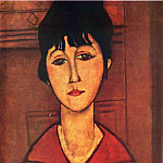 Amedeo Modigliani - img629