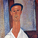 Amedeo Modigliani - img637