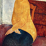 Amedeo Modigliani - img693