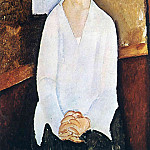 Amedeo Modigliani - img662