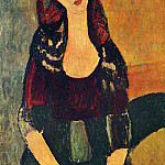 Amedeo Modigliani - img685