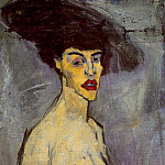 Amedeo Modigliani - #16856