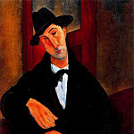 Amedeo Modigliani - xyz16915
