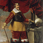 King Christian IV of Denmark