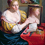 , Paulus Moreelse