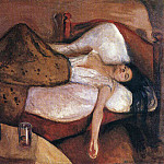 Edvard Munch - Day after