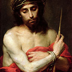 Bartolome Esteban Murillo - Christ The Man Of Sorrows