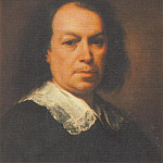 Bartolome Esteban Murillo - Self Portrait
