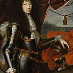 Louis XIV , King of France [After]