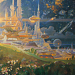 Robert Mccall - The Prologue and the Promise