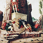 Andrea Mantegna - The Resurrection