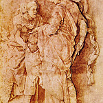 Andrea Mantegna - Judith with the head of Holofernes