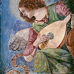 Orazio Samacchini - Music-Making Angel