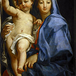 Trophime Bigot - Madonna and Child