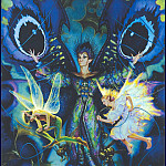 Don Maitz - Fairy Rebel