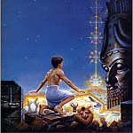 Don Maitz - The Pretender