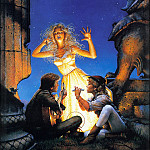 Don Maitz - The Serenade