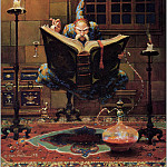Don Maitz - The Wizard