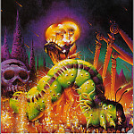 Don Maitz - e s p worm