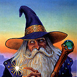 Don Maitz - Grand Avatar