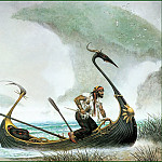 Don Maitz - UnknownShores