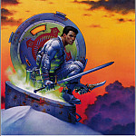 Don Maitz - escape from below