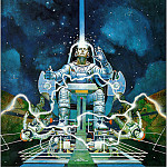 Don Maitz - Spaced-Man