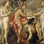 The Judgement of Paris [After]