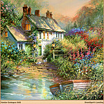 Jim Mitchell - Rattler Cottages