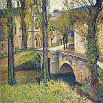 Henri-Jean-Guillaume Martin - Church in Labastide 01
