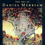 Daniel Merriam - Cover