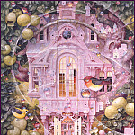 Daniel Merriam - Apple Tree House