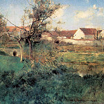 Willard Leroy Metcalf - metcalf3