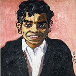 Alice Neel - File9276