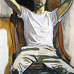 Alice Neel - File9289