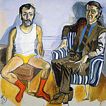 Alice Neel - File9297