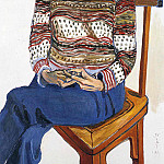 Alice Neel - File9308