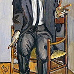 Alice Neel - File9288